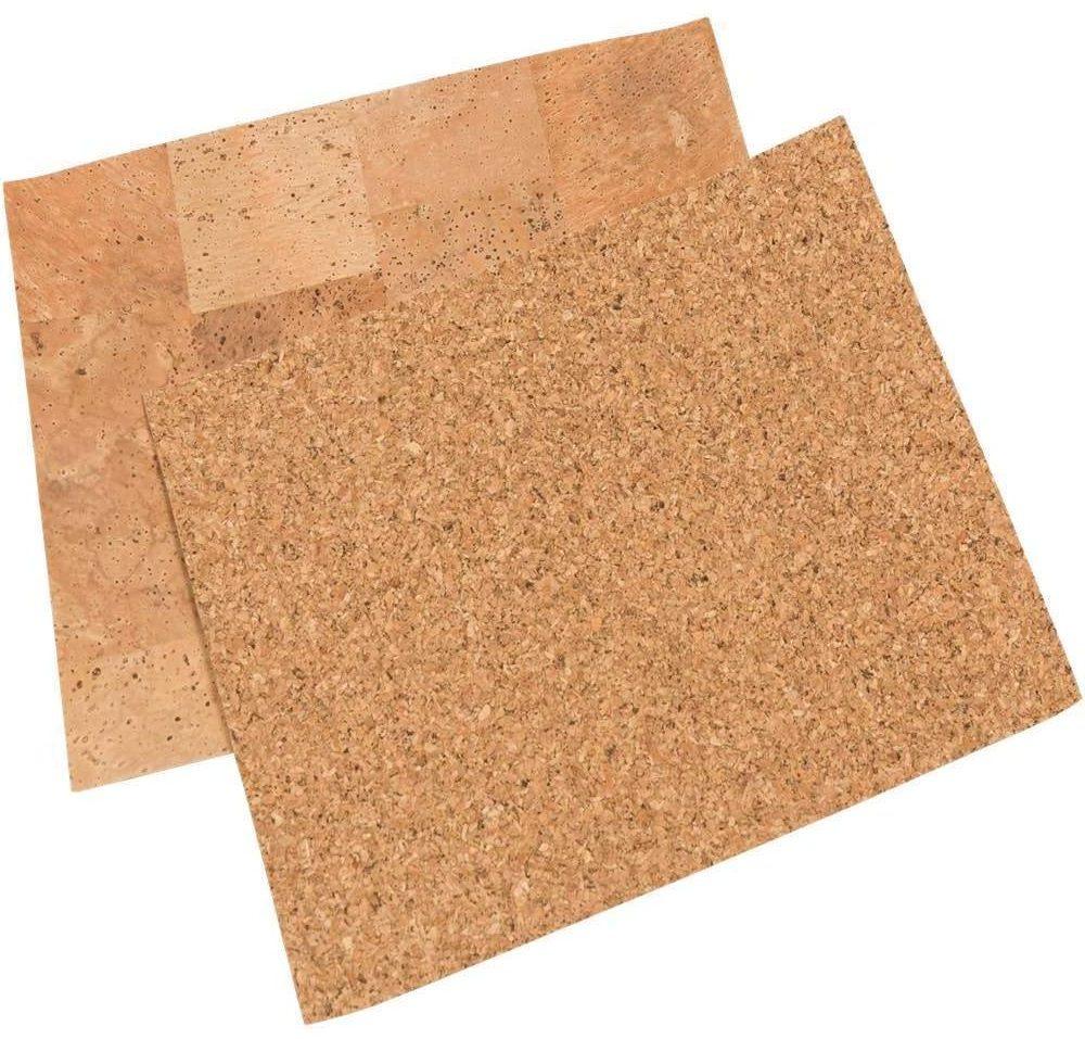 подложка пробковая плитками
