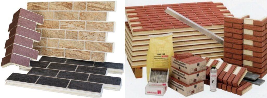 строительные материалы и отделка